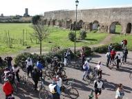bici agli acquedotti